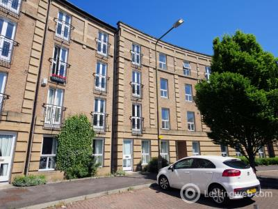 Property to rent in Morrison Circus, West End, Edinburgh, EH3 8DW