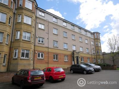 Property to rent in Easter Dalry Rigg, Dalry, Edinburgh, EH11 2TG