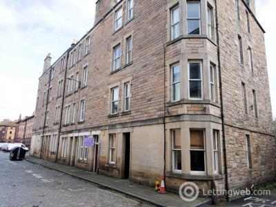 Property to rent in Duff Street, Dalry, Edinburgh, EH11 2HT