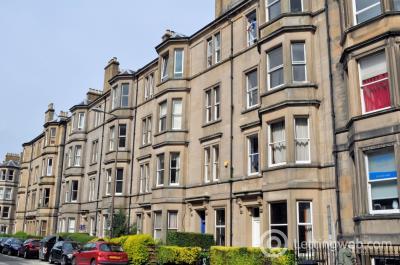 Property to rent in Polwarth Gardens, Polwarth, Edinburgh, EH11 1JT