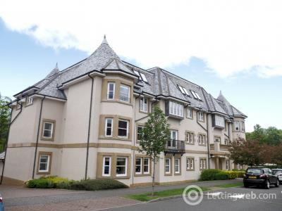 Property to rent in Rattray Drive, Greenbank, Edinburgh, EH10 5TH