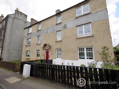 Property to rent in Moat Street, Slateford, Edinburgh, EH14 1PH