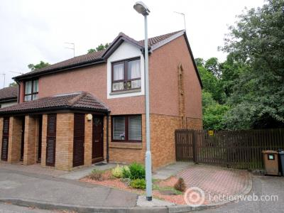 Property to rent in St Katherines Brae, Liberton, Edinburgh, EH16 6QR