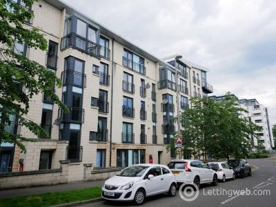 Property to rent in Waterfront Gait, Granton, Edinburgh, EH5 1AD