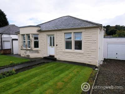 Property to rent in Craigcrook Avenue, Blackhall, Edinburgh, EH4 3QE
