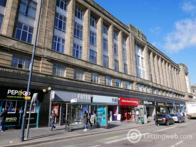 Property to rent in Lothian House, Lothian Road, City centre, Edinburgh, EH3 9BG