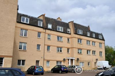 Property to rent in Hermand Crescent, Slateford, Edinburgh, EH11 1RB