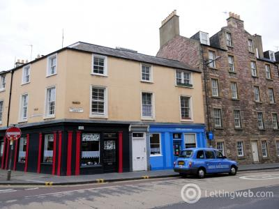 Property to rent in Buccleuch Street, Newington, Edinburgh, EH8 9JN