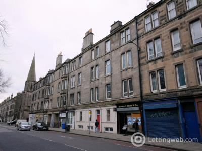 Property to rent in Dalry Road, Dalry, Edinburgh, EH11 2ES