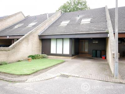 Property to rent in East Barnton Gardens, Davidsons Mains, Edinburgh, EH4 6AR