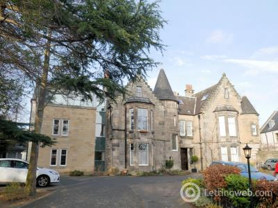 Property to rent in St Johns Road, Corstorphine, Edinburgh, EH12 6NZ
