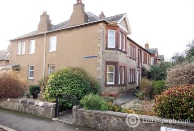 Property to rent in St Johns Road, Corstorphine, Edinburgh, EH12 6NS