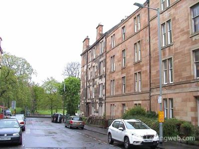 Property to rent in Livingstone Place, Newington, Edinburgh, EH9 1PB