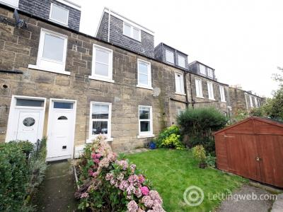 Property to rent in Elmwood Terrace, Lochend, Edinburgh, EH6 8DF