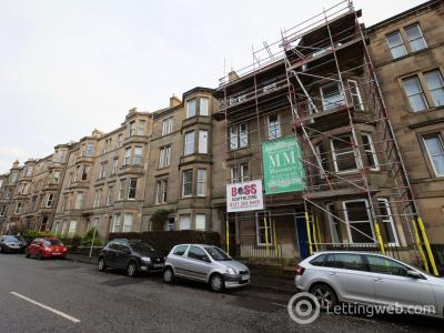 Property to rent in Polwarth Gardens, Polwarth, Edinburgh, EH11 1LL