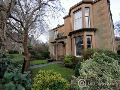 Property to rent in Palmerston Road, Grange, Edinburgh, EH9 1TL