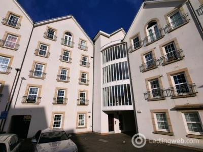 Property to rent in Dalry Gait, Haymarket, Edinburgh, EH11 2AU