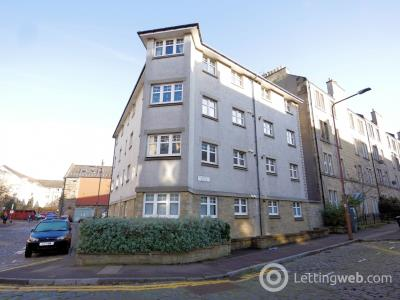 Property to rent in Duff Street, Dalry, Edinburgh, EH11 2HJ