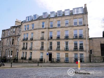 Property to rent in St Bernards Crescent, Stockbridge, Edinburgh, EH4 1NS
