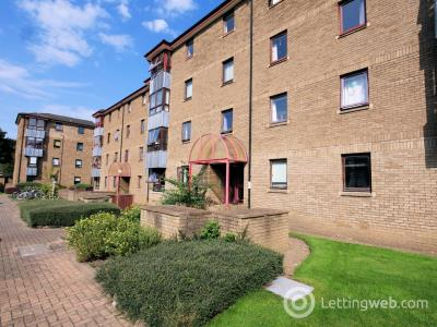 Property to rent in Sienna Gardens, Newington, Edinburgh, EH9 1PG