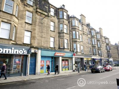 Property to rent in Morningside Road, Morningside, Edinburgh, EH10 4AX