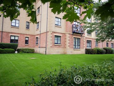 Property to rent in Russell Gardens, Roseburn, Edinburgh, EH12 5PG