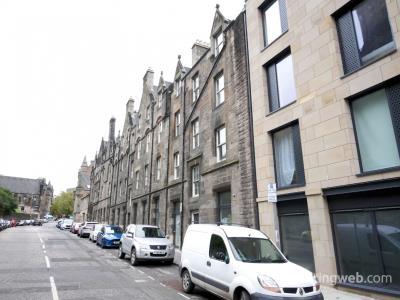 Property to rent in King`s Stables Road, Grassmarket, Edinburgh, EH1 2JY