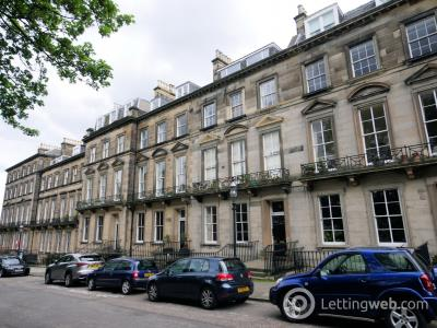 Property to rent in Oxford Terrace, West End, Edinburgh, EH4 1PX