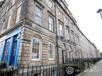 Property to rent in Great King Street, New Town, Edinburgh, EH3 6RP