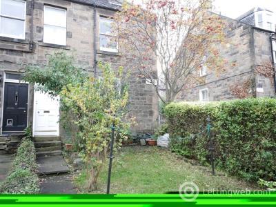 Property to rent in McLaren Terrace, Haymarket, Edinburgh, EH11 2BN