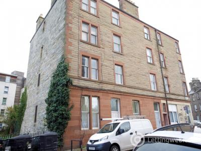 Property to rent in Admiralty Street, Leith, Edinburgh, EH6 6JS