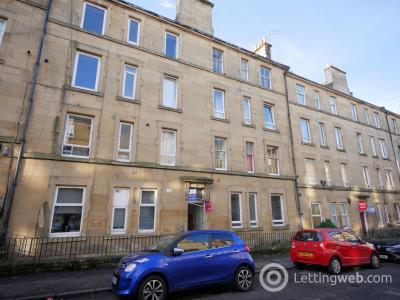 Property to rent in Wardlaw Street, Gorgie, Edinburgh, EH11 1TR
