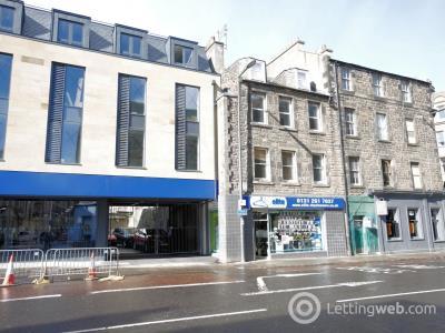 Property to rent in Leven Street, Tollcross, Edinburgh, EH3 9LH