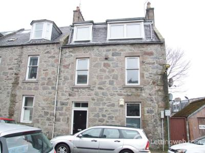 Property to rent in Eden Place, Aberdeen, AB25 2YF