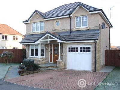 Property to rent in Castlefields Crescent, Kintore