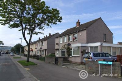 Property to rent in Mastrick Drive