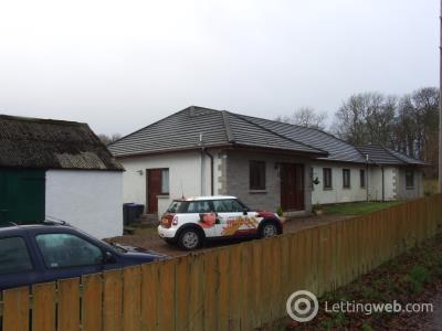Property to rent in Small Holdings, Balmedie