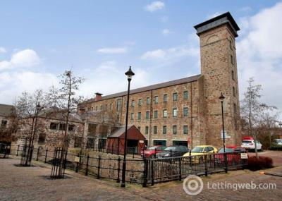 Property to rent in Mill House, Grandholm Crescent