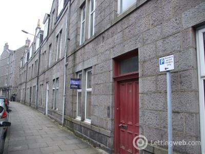 Property to rent in 15C Wallfield Crescent