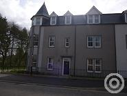 Property to rent in Flat D, 24 Blench Drive, Ellon, AB41 9JG