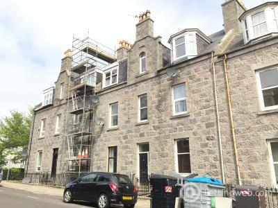 Property to rent in Ferryhill Terrace