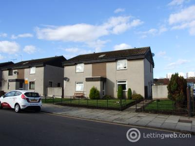 Property to rent in Pittodrie Street