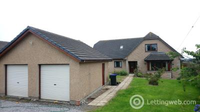 Property to rent in Callander House