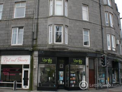 Property to rent in Willowbank Road, AB11 6XJ