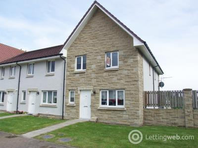 Property to rent in Bellfield View, Kingswells