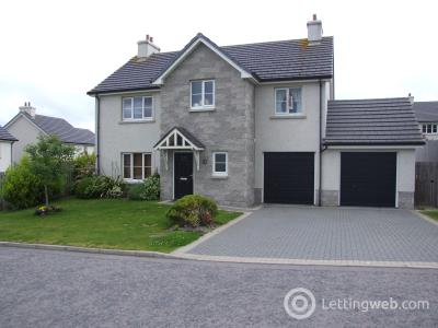 Property to rent in Deeside Brae