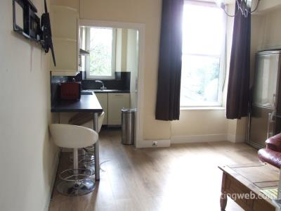 Property to rent in Union Grove, The City Centre, Aberdeen, AB10 6SD
