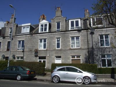 Property to rent in Broomhill Road, The West End, Aberdeen, AB10 6HU