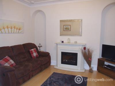 Property to rent in Jamaica Street, Aberdeen, AB25 3UX