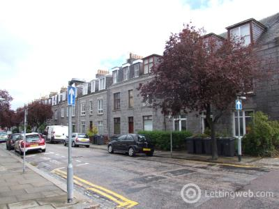 Property to rent in Hartington Road, The West End, Aberdeen, AB10 6XS